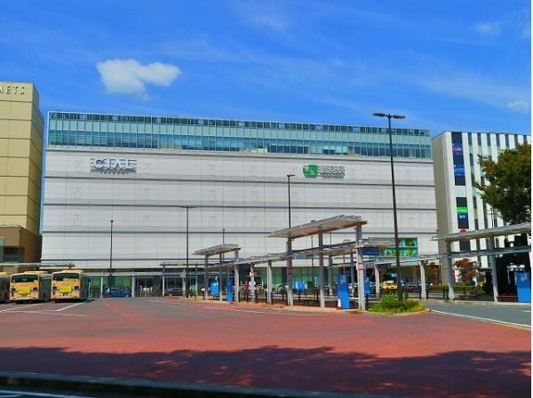 JR京浜東北線 鶴見駅まで1100m