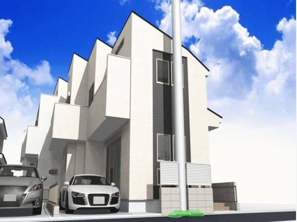洗練されたデザインと機能性が織りなすこだわりの住空間。
