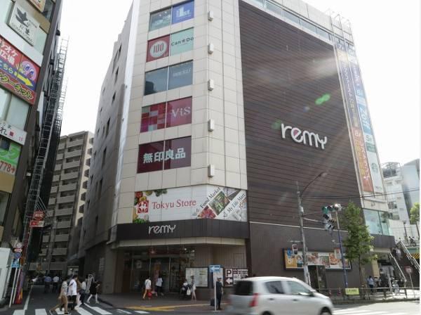 レミィ五反田店まで750m