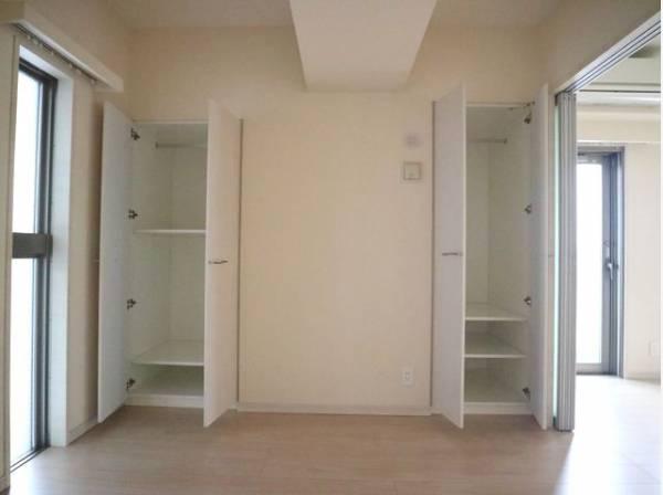 細部にまで拘りを感じられる室内。是非実際に現地をご覧になることをお勧め致します。