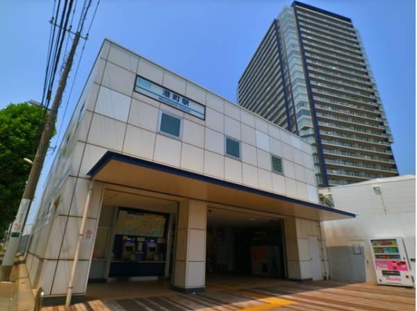 京急大師線 港町駅まで1200m 駅周辺には大型ショッピングセンターや家電量販店があるので、食品から日用品、家電に至るまで、川崎駅方面まで出なくても一通り揃えられるので便利です。