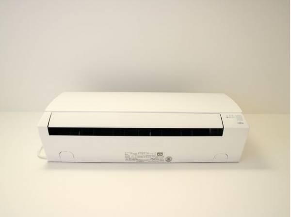 エアコン1台新規設置済み。お引越し後すぐに快適なお部屋での生活が可能です。