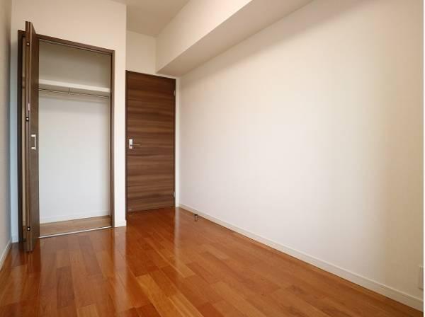各部屋クローゼット付の4LDK。お子さまも憧れの個室が持てます。ただ暮らすだけでなく、快適さを求めて毎日気持ちの良い日々を。