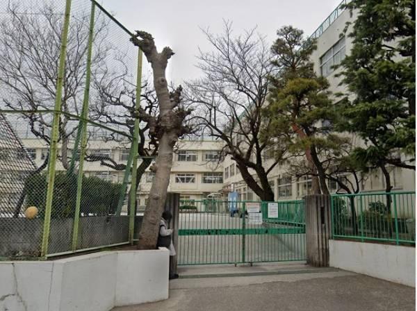 大田区立赤松小学校まで280m