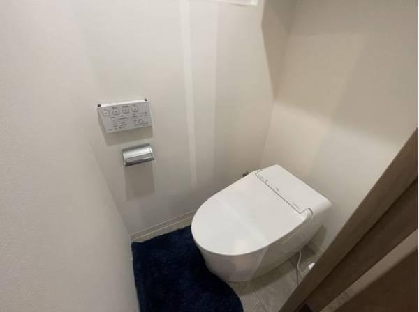 毎日使う場所だからこそ、使い勝手を考慮しました。落ち着いた空間で安らぎのひとときをお過ごしいただけます。