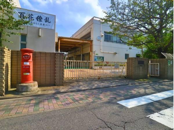 川崎市立桜本中学校まで750m