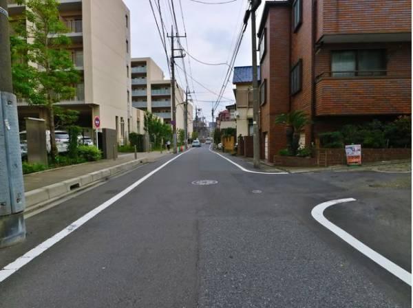 毎日の通勤・通学で通る場所だからこそ、ご納得頂ける環境であってほしいと思います。