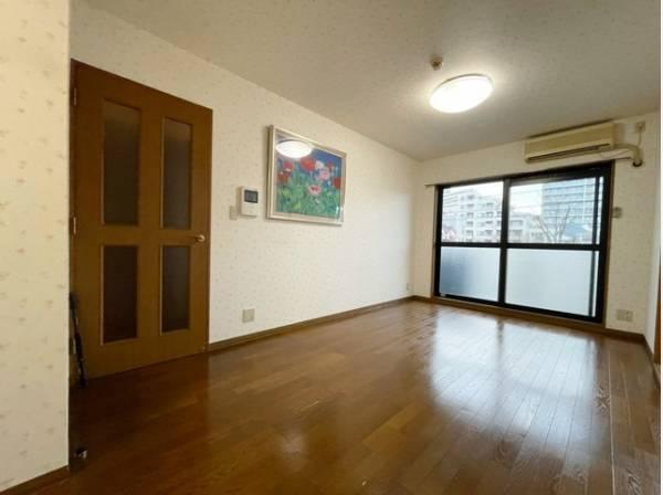 3方角部屋の明るいお住まい。美しい街並みと穏やかな住環境でやすらぎの暮らしを叶えます。