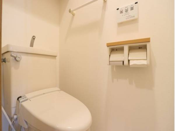 毎日使う場所だからこそ、使い勝手を考慮しました。落ち着いた空間で安らぎのひとときを。